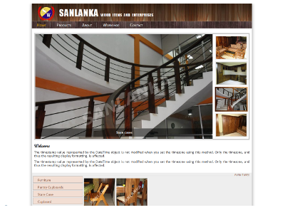 Sanlanka Furniture